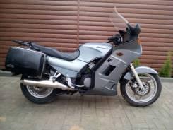 Kawasaki 1400GTR, 1987