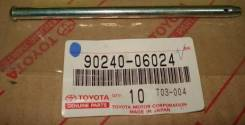 Направляющая FR суппорта Toyota LAND Cruiser 200 07-