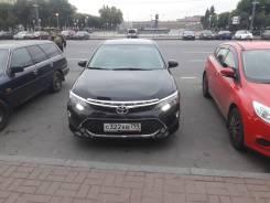 Аренда авто с водителем.