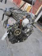 Двигатель в сборе. Honda HR-V, GH4 D16A