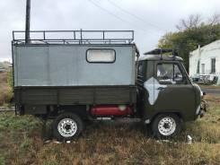 УАЗ 3303, 1987