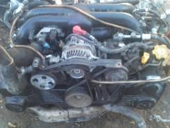 Двигатель EJ20X