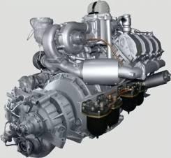 Новый судовой дизельный двигатель тмз-8481брр