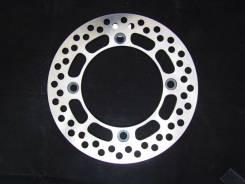Тормозной диск Suzuki DR250, Djebel 250, RM250 задний. Отправлю.