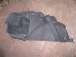 Обшивка багажника левая VW Polo (Sed RUS) 2011>