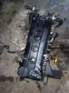Двигатель в сборе. Nissan March, ANK11 CGA3DE