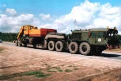 КЗКТ-7428-011, 1993