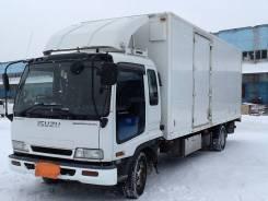 Isuzu Forward. Продам 2004г 36 КУБ., 7 200куб. см., 5 000кг., 4x2