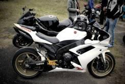 Yamaha YZF R1, 2007