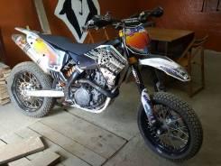 KTM 450 SM, 2008