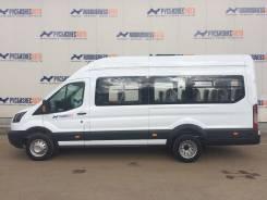 Ford. Городской микроавтобус 19+3 Форд, 23 места, В кредит, лизинг