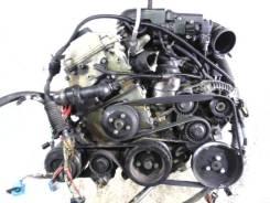 Контрактный (б у) двигатель БМВ 3 E46 04 г N46B20A 2,0 л