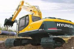 Hyundai R180NLC-9S, 2020
