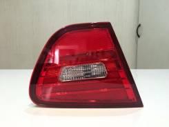 Фонарь задний внутренний левый Hyundai Elantra 06-10 Avante 06-10