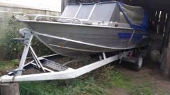 Продам моторную лодку Windboad 46 S PRO с мотором M40C EPS