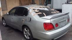 Дверь Toyota Aristo JZS161. 2Jzgte. Chita CAR