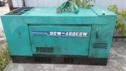 Сварочный агрегат DCW-480ESW