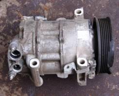 Компрессор кондиционера. Peugeot 308 EP6C, EP6CDT, EP6CDTM, EP6CDTX