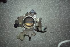 Заслонка дроссельная. Honda HR-V, GH1, GH2, GH3, GH4 D16A, D16W1, D16W2, D16W5
