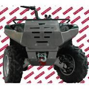 Защита бампера Storm для Yamaha Grizzly 550/700