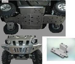 Защита бампера Storm для Yamaha Rhino 700
