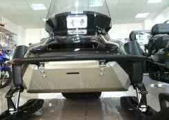 Защита днища Storm для Yamaha VK540 IV