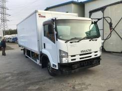 Isuzu Forward 6547, 2013