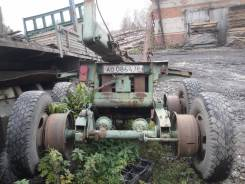 АСТ-Канаш Роспуск 949173, 1993