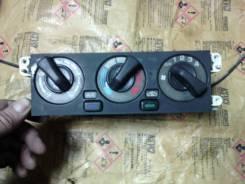 Блок управления климат-контролем. Nissan Pulsar, FN15 GA15DE