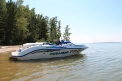 Продам катер BRP SEA-DOO Bombardier Sportster в Кемерово