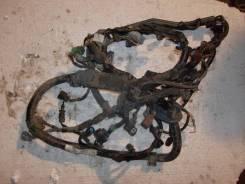 Проводка двигателя Honda FIT L13A