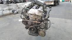 Двигатель NISSAN RNESSA, N30, SR20DE, YB0693, 074-0036752