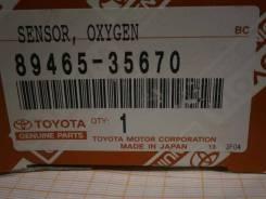 Датчик кислорода TOYOTA LAND CRUISER PRADO, GRJ120, 1GRFE, 8946535670, 446-0000027