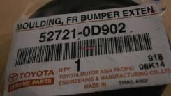 Заглушка бампера TOYOTA BELTA, KSP92, 1KRFE, 527210D902, 329-0000117