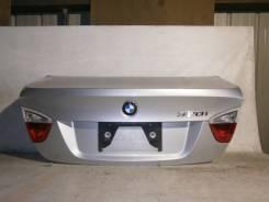 Крышка багажника BMW 320i, E90, N46B20, 016-0001548, задняя