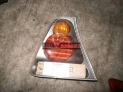 Стоп сигнал BMW 318ti, E46, N42B20, 284-0026417, левый задний