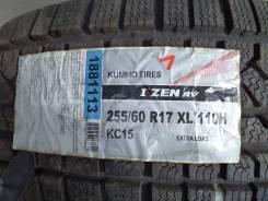 Kumho I'Zen RV KC15. Зимние, без шипов, 2010 год, новые