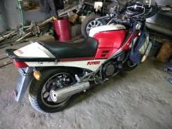 Yamaha FJ 1100, 1991