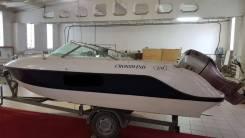 Катер Crosswind 170