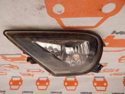 Фара противотуманная левая Volkswagen Touareg 2014-2018 оригинал