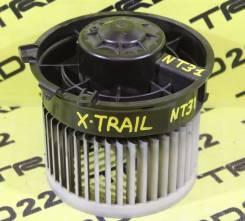 Мотор печки Nissan X-Trail T31 / Qashqai J10 Левый руль! Оригинал!