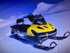 BRP Ski-Doo Tundra LT 550F, 2011