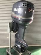 Лодочный мотор Yamaha 200 EFI 2006г продам без пробега в идеале звони