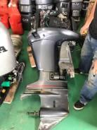 Лодочный мотор Yamaha 150 HPDI 2003г продам без пробега в идеале звони
