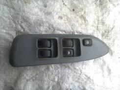Блок управления стеклоподъемниками Mitsubishi Lancer Cedia