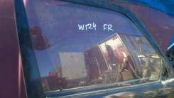 Стекло боковое. Mercedes-Benz E-Class, W124