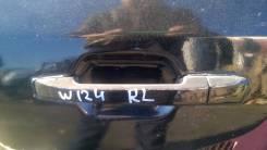 Ручка двери внешняя. Mercedes-Benz E-Class, W124
