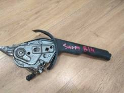 Ручка ручника Nissan Sunny B14