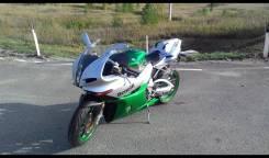 Benelli Tornado TRE 900, 2006