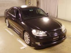 Toyota Mark II, 2004